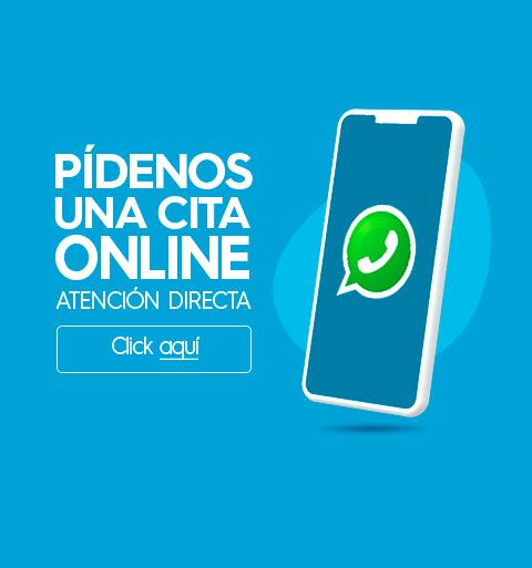 Cita Online Óptica Roda Jaén